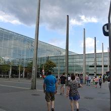 プラターシュテルン駅