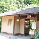 寒川神社 神嶽山神苑