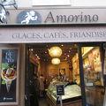写真:アモリーノ (パリ グランヅ ブルバーヅ店)