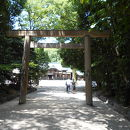 上知我麻神社 (熱田神宮)