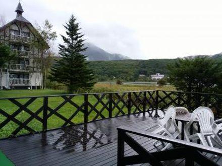 白樺湖ビューホテル 写真