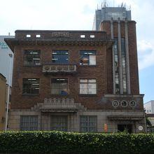 愛知県庁大津橋分室