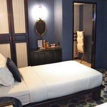 バーン チャート ホテル