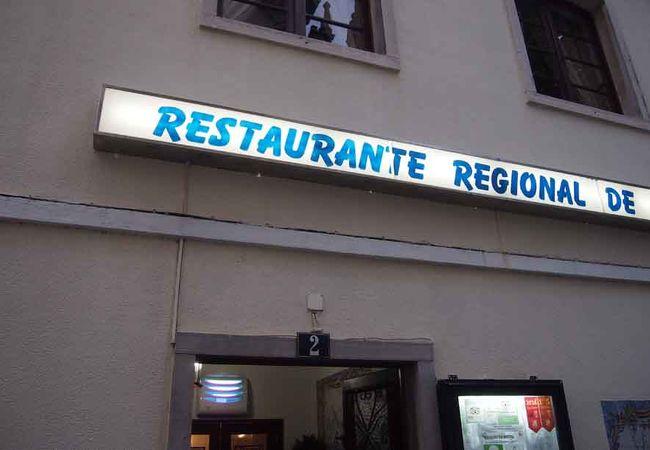 Regional de Sintra