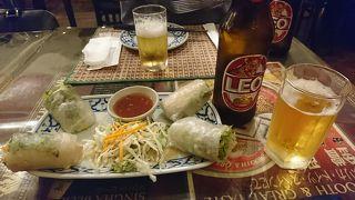 タイ料理専門店 TAI THAI なんば本店
