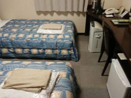 ホテルイン鶴岡 写真