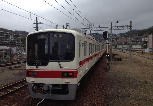 神戸電鉄 三田線