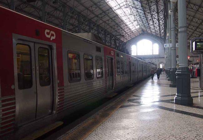 ポルテラ デ シントラ駅