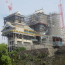 熊本城本丸御殿