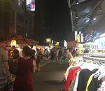 楽華観光夜市