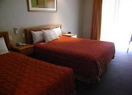 アウトバック パイオニア ホテル 写真