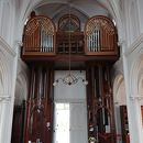 鶴岡カトリック教会天主堂