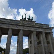 ベルリンを代表する観光スポット