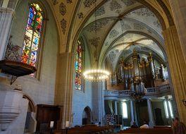 サン フランソワ教会