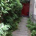 【目黒】隠れ家 優しい美味しい特別な空間