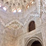 イスラム建築の美