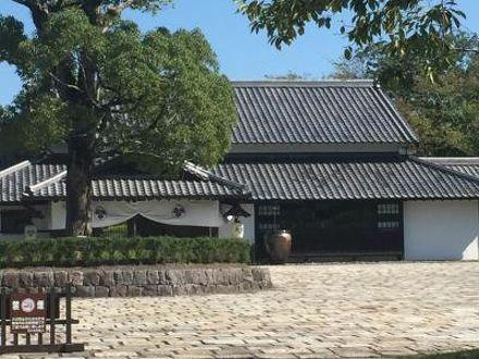 葛城北の丸 写真