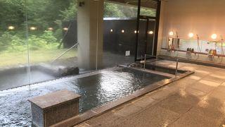 城ケ倉温泉