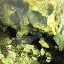 延沢銀坑洞