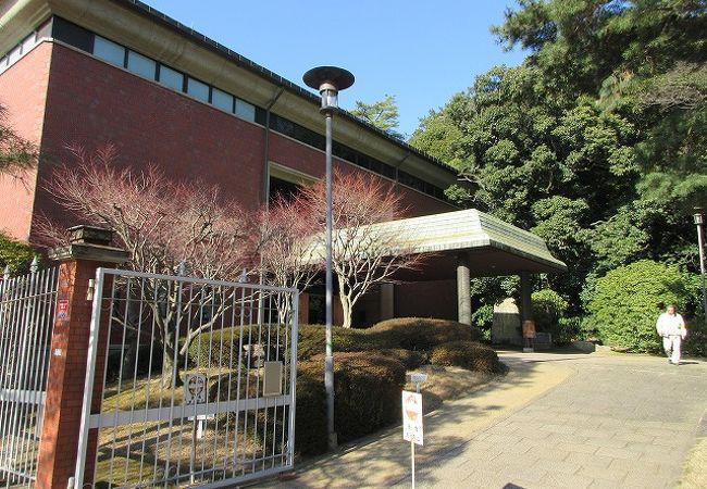 呉市立美術館