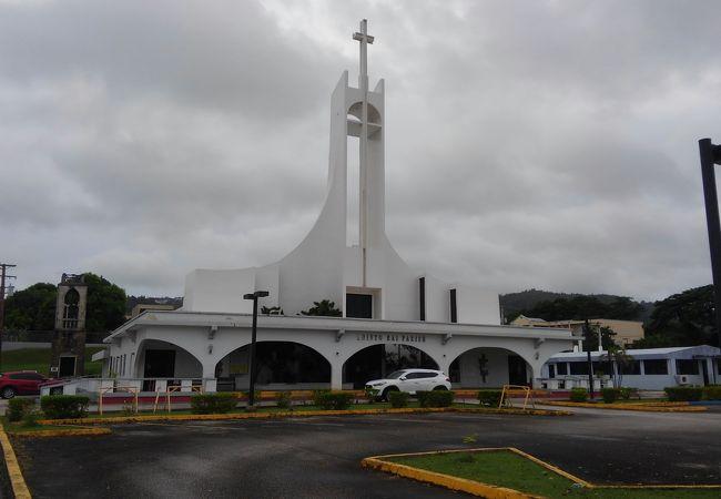 ガラパン教会