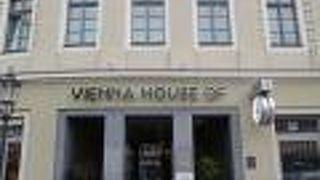 ヴィエンナ ハウス QF ドレスデン