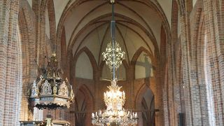 赤レンガの教会 聖マリア教会