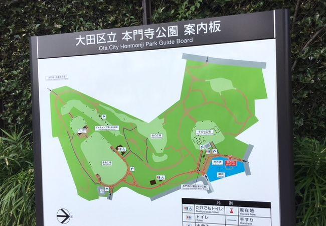 本門寺公園 クチコミ・アクセス・営業時間|馬込・池上【フォートラベル】