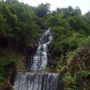 不動滝 (松之山温泉)