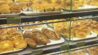 聖安娜餅屋