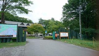 駒ヶ根キャンプセンター