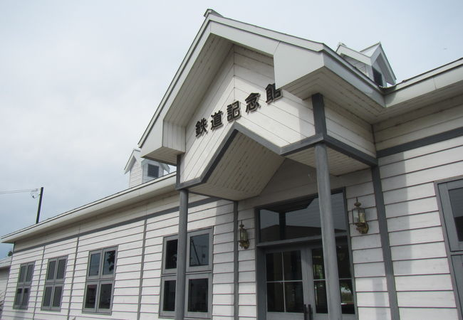 佐呂間町交通公園