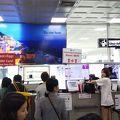写真:kt ローミングセンター (金海国際空港)