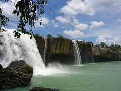 ダライヌア滝