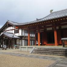 平等寺 (桜井市)