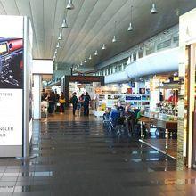 トリノ空港 (TRN)