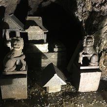 江の島神社発祥の場所