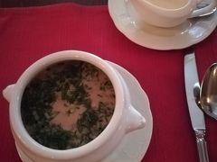 カフェ プーシキン