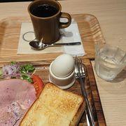 京都:パンも美味しい