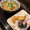 写真:丸亀製麺 尾張一宮駅前ビル店