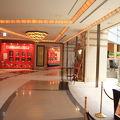 大阪一の豪華ホテル