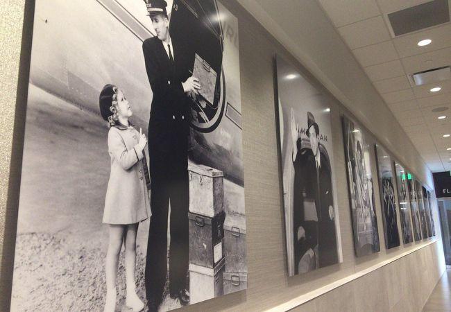 アドミラルズクラブ (ロサンゼルス国際空港)