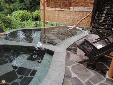 沓掛温泉 満山荘 写真