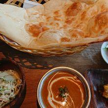 インド・ネパール料理 クマリ