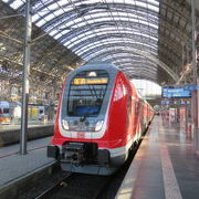 ヨーロッパ鉄道の中核