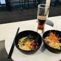 韓国の味を堪能できる