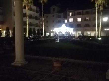 ホテル志摩スペイン村 写真