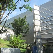 埼玉ピースミュージアム(埼玉県平和資料館)