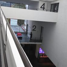 3階はどこに