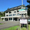 十勝岳火山砂防情報センター